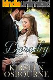 Dorothy (Orlan Orphans Book 7)