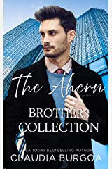 The Ahern Brothers Collection Kindle Edition