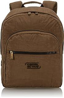 camel active Fun Journey Backpack S Rucksack Tasche Black Schwarz Neu