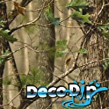 Hydrographics Film Kit - Hydro Dipping - Deco Dip Kit - TimberTec Green Camo - RC-210 - Water Transfer Printing