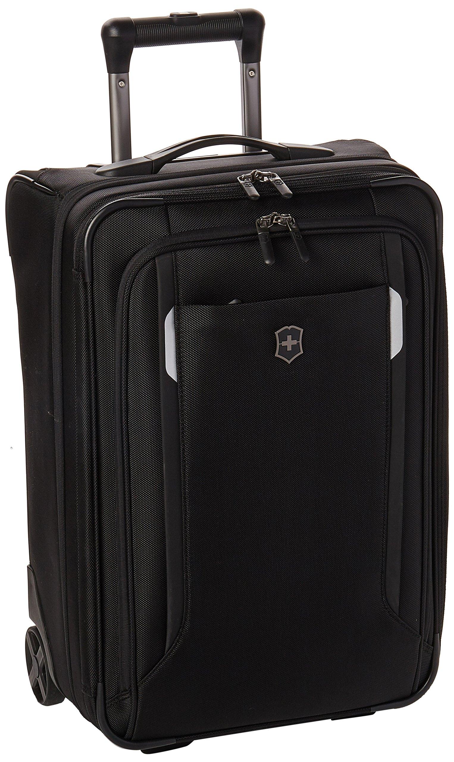 Victorinox Werks Traveler 5.0 WT 20, Black, One Size