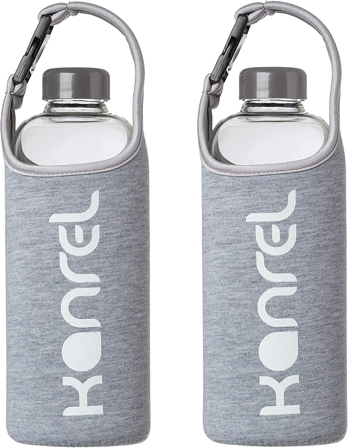 - Replacement Neoprene Protective Sleeves for 32oz Bottles Keep Your Drinks Insulated with This Reusable Cover Kanrel Water Bottle Sleeve 32 oz Ideal for Carrying Glass Bottles 2 Pack Set