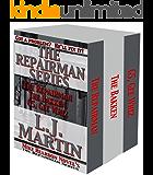 The Repairman Box Set