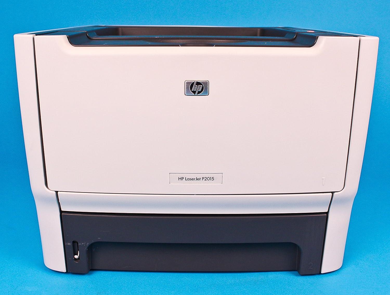 Amazon.com: HP Refurbish LaserJet P2015D Laser Printer (CB367A) - Seller  Refurb: Electronics