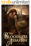 The Bloodless Assassin: Steampunk Fantasy and Adventure (The Viper and the Urchin Book 1)