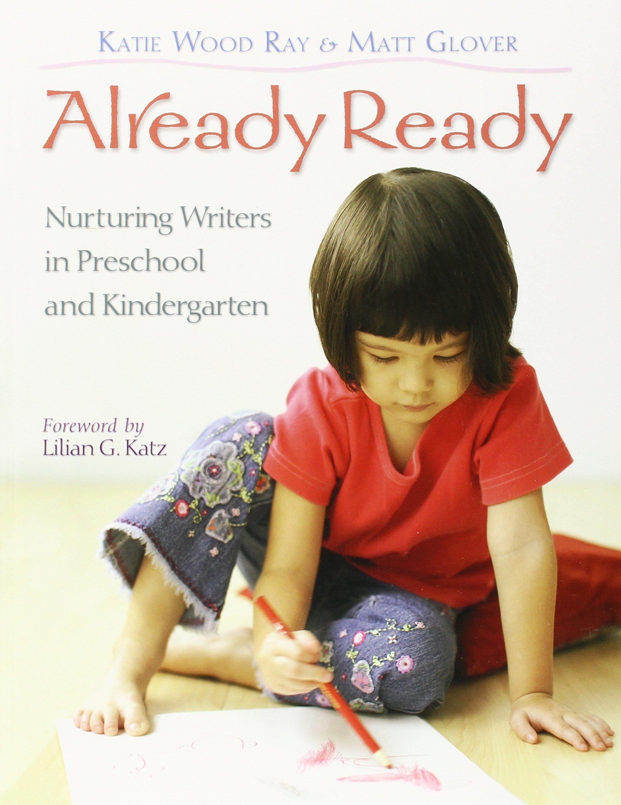 Already Ready ISBN-13 9780325010731
