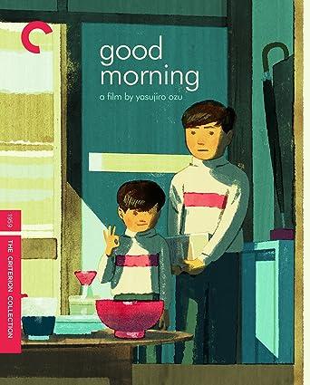 Good morning yasujiro ozu online dating