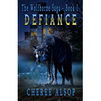 Defiance: The Wolfborne Saga Book 1 (English Edition)