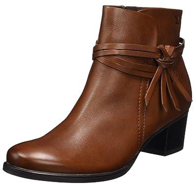 a815332589e143 CAPRICE 25359, Bottes Femme: Amazon.fr: Chaussures et Sacs