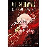 V. E. Schwab's ExtraOrdinary #2
