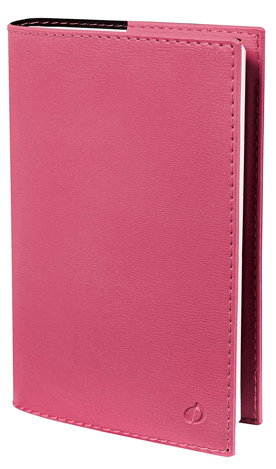 Quo Vadis Soho AFFAIRES Agenda civil Semainier 10x15cm Rose Année 2019 0041076Q