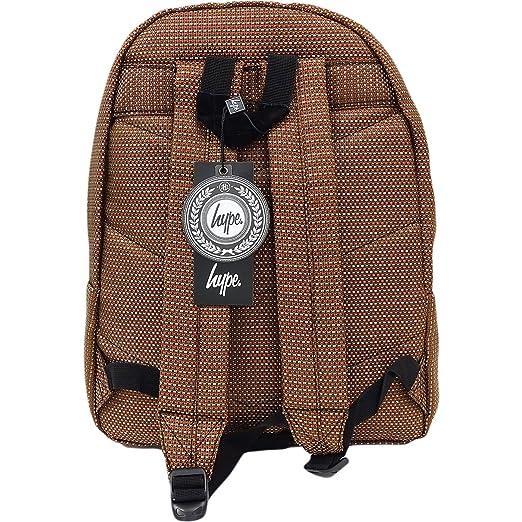 Hype Backpack   Rucksack Bag - Katie  Amazon.co.uk  Clothing 6a267428e0