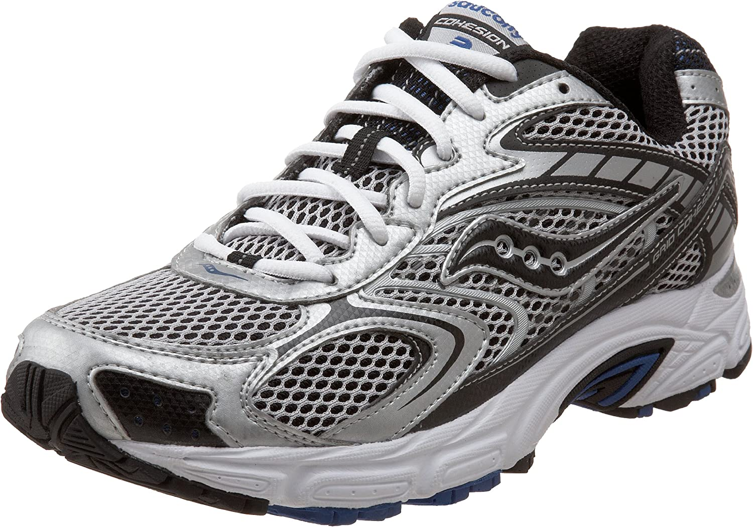 Grid Cohesion 3 Running Shoe