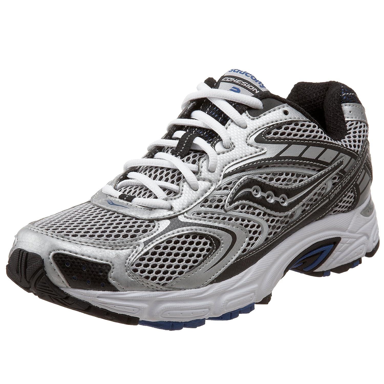 saucony grid phantom men's running shoes