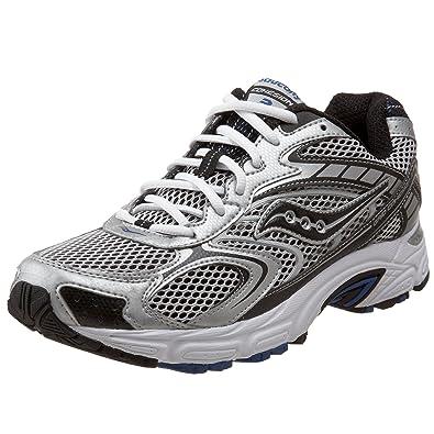 Saucony Grid Cohesion 3 De las mujeres Shoes Size