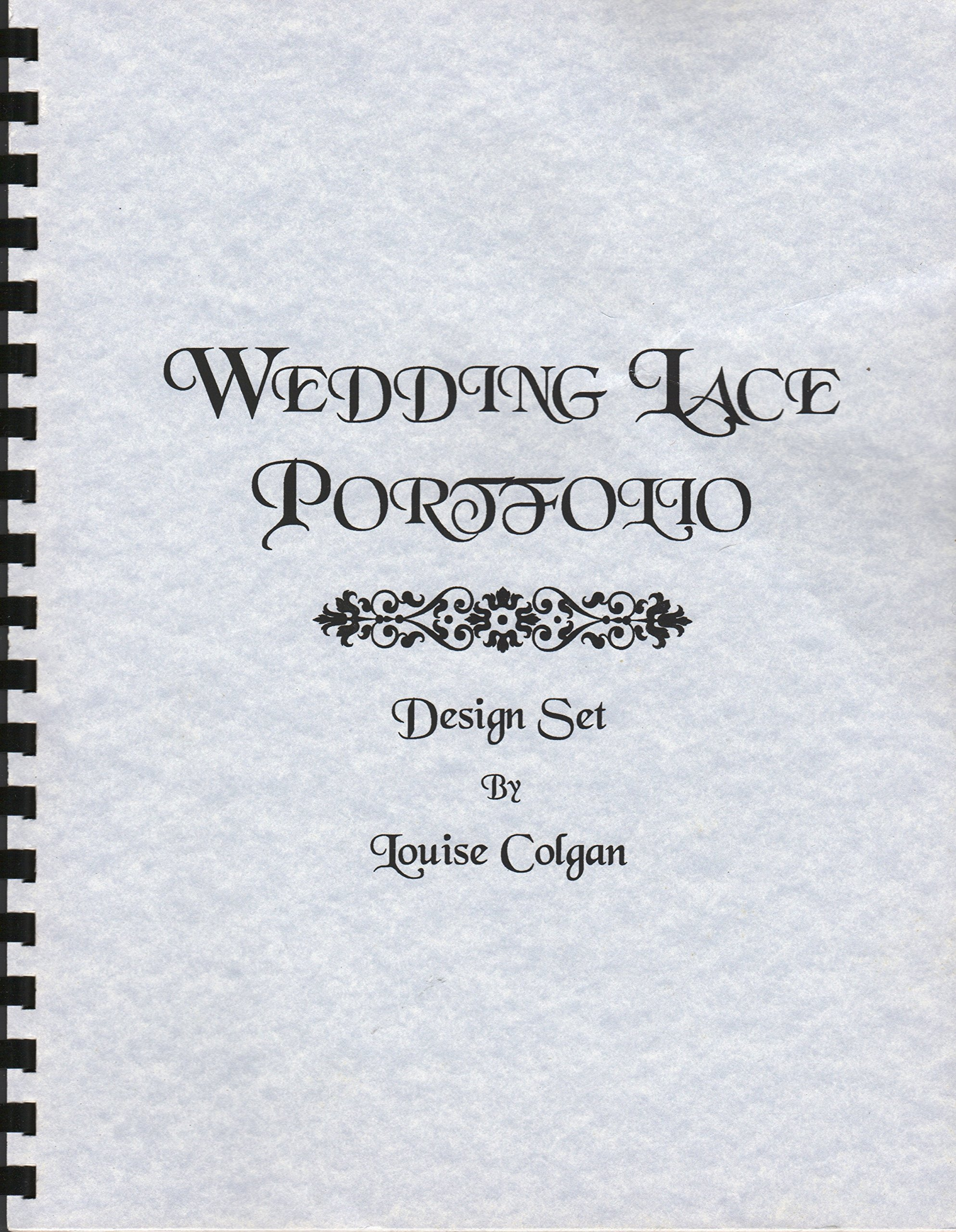 Wedding Lace Portfolio