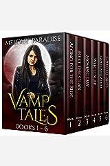 Vamp Tales: Season One: Books 1-6 Kindle Edition