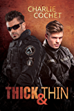 Thick & Thin (THIRDS Book 8) (English Edition)