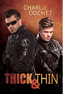 Darkest hour before dawn thirds book 9 ebook charlie cochet thick thin thirds book fandeluxe PDF