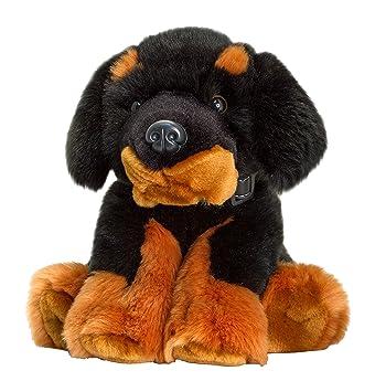 Keel Toys sd0469 35 cm Tibetan Mastiff de peluche