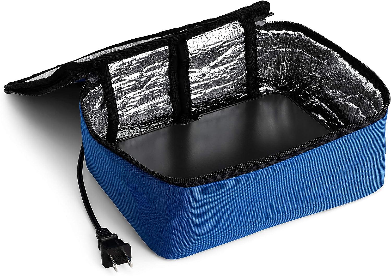 Amazon.com: HotLogic Mini - Horno portátil: Kitchen & Dining