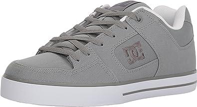 Amazon.com: DC Men's Pure TX Skate Shoe