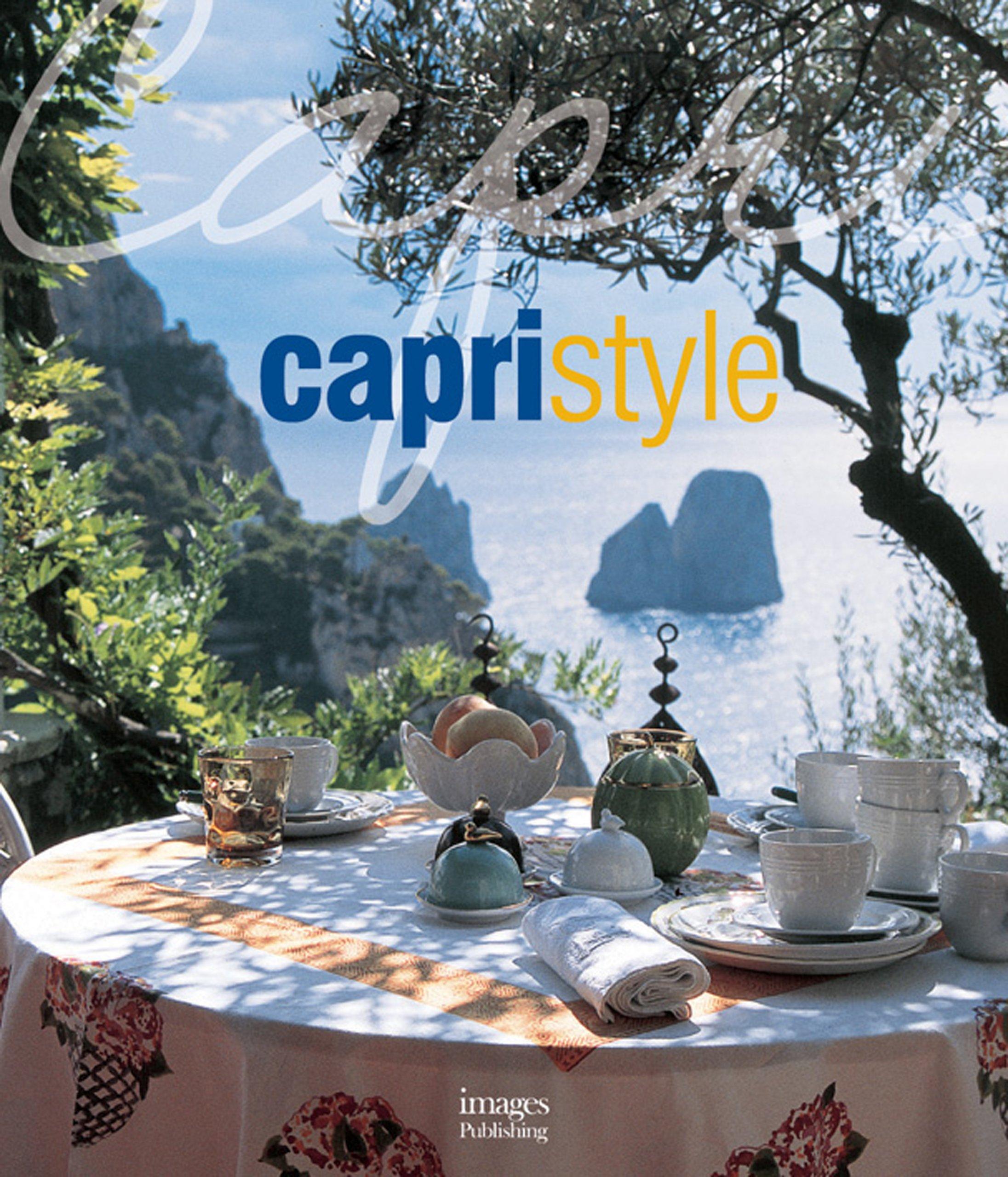 Download Capri Style pdf epub