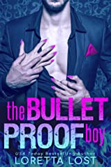 The Bulletproof Boy (Sophie Shields Book 2) Kindle Edition