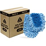 Amazon Com O Cedar Dual Action Microfiber Sweeper Dust