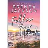 Follow Your Heart: A Novel (Catalina Cove, 4)