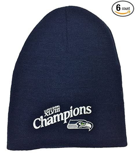 c19a7edd7 Image Unavailable. Image not available for. Color  47 Brand Super Bowl  XLVIII Champions Seattle Seahawks ...