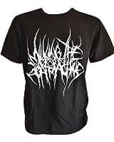 Milking The Goatmachine Logo T-Shirt