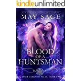 Blood of a Huntsman: A Vampire Paranormal Romance (After Darkness Falls Book 2)