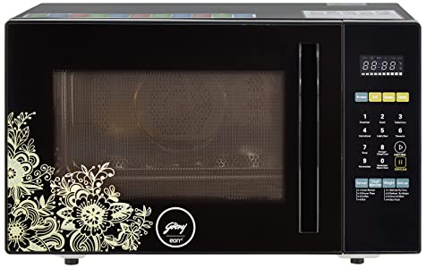 Godrej 28 L Convection Microwave Oven (GME 528 CF1 PM,...