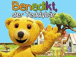 Benedikt, der Teddybär - Staffel 1