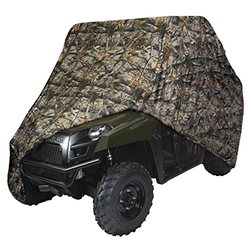 111QuadGear ATV Cover by Classic Accessories