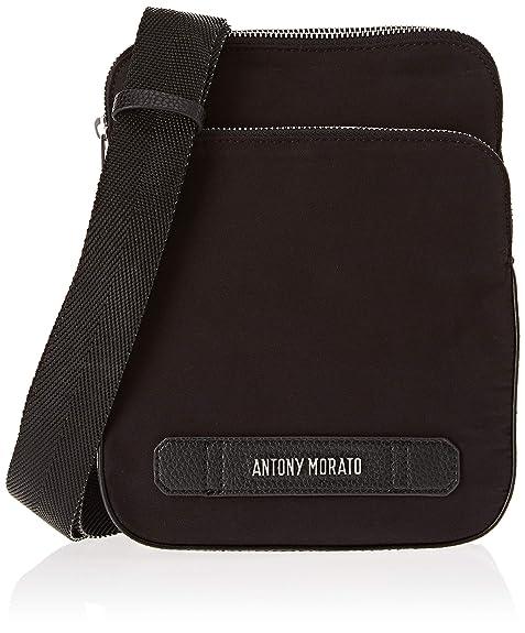 Antony Morato - Mmab00150-fa600135-9000, Bolsos bandolera ...