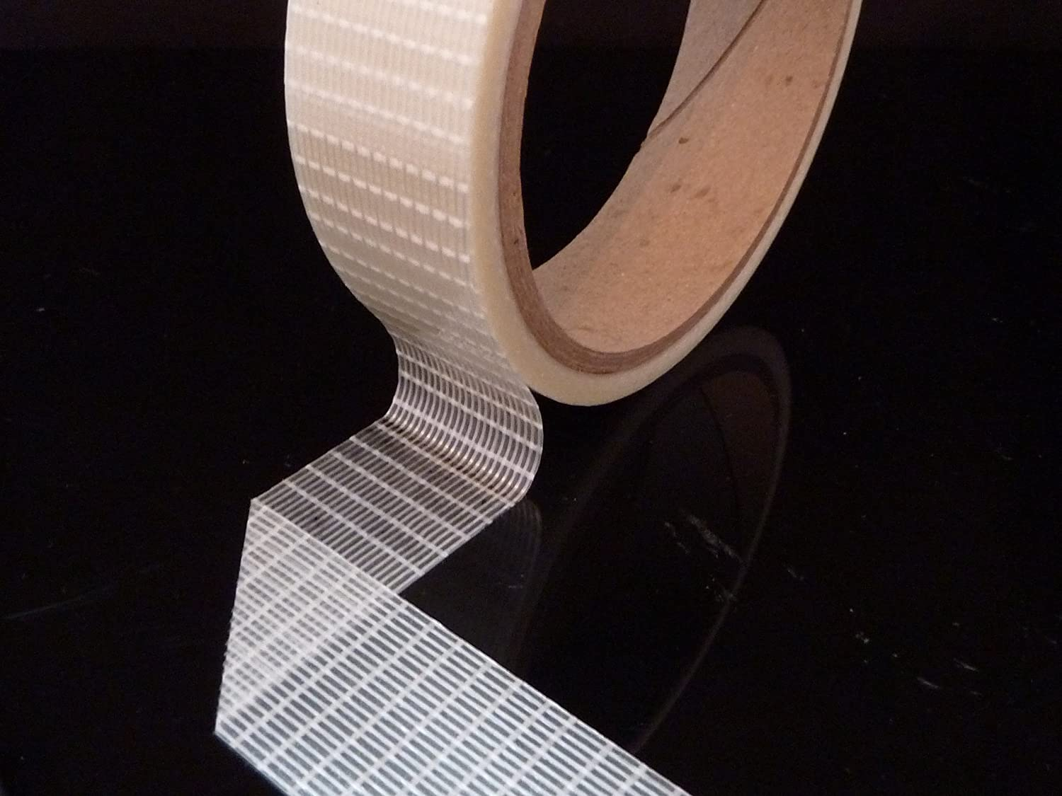 Convertape Bat Edge Fibreglass Cricket Bat Repair Tape by Convertape C10