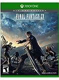 Final Fantasy XV - Xbox One - Day One Edition