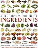 The Cook's Book of Ingredients (Dk)