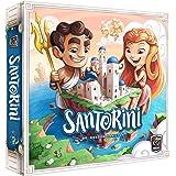 Santorini Game Board Game