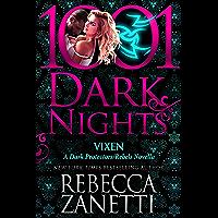 Vixen: A Dark Protectors/Rebels Novella