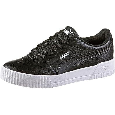 Carina L Sneaker schwarz
