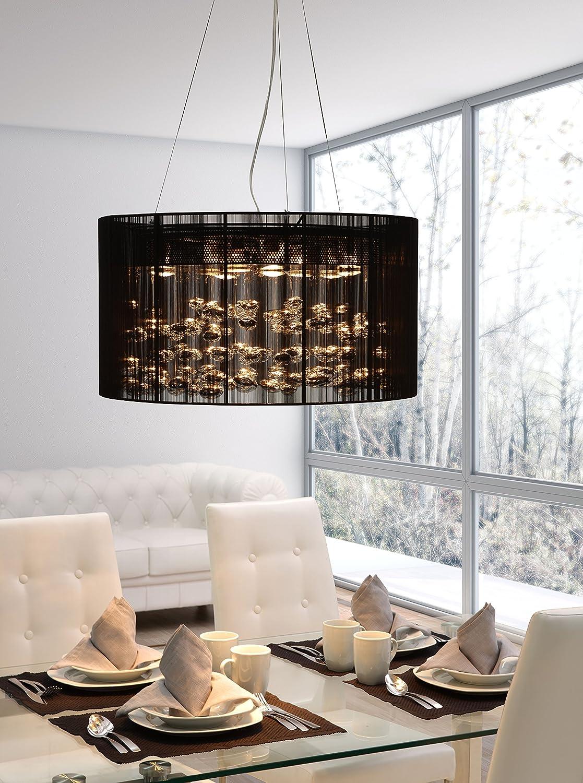 amazon com zuo modern symmetry ceiling lamp home kitchen