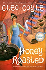 Honey Roasted (A Coffeehouse Mystery Book 19) Kindle Edition