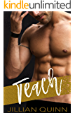 Teach: A City of Sinners Standalone Romance