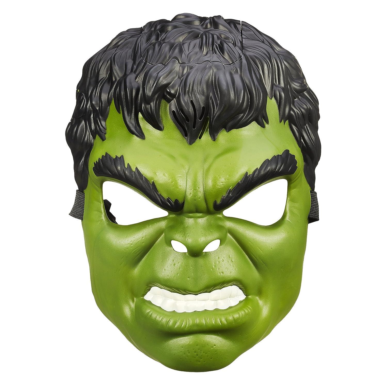 Mascara de hulk