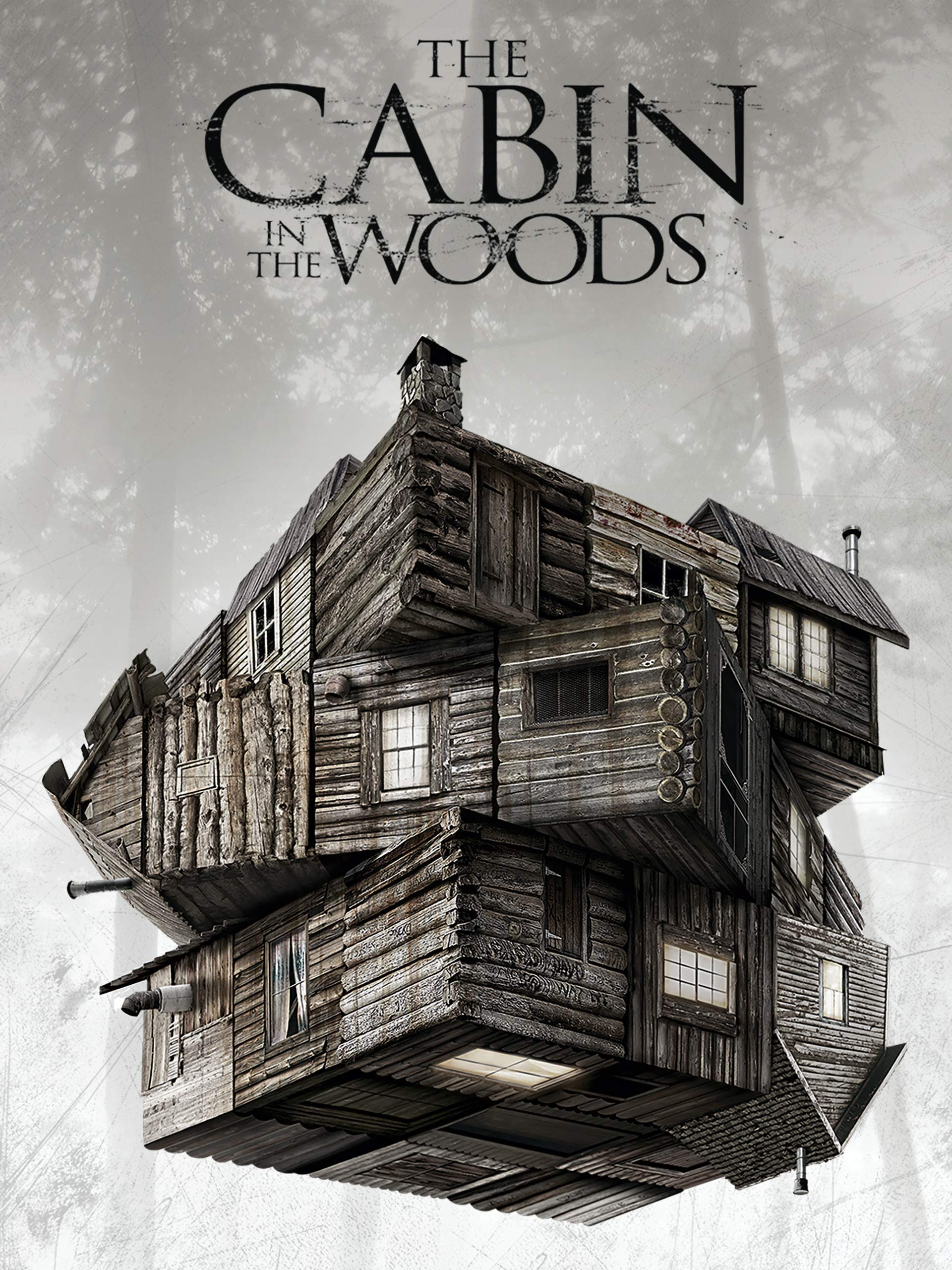 Watch The Cabin In The Woods | Prime Video