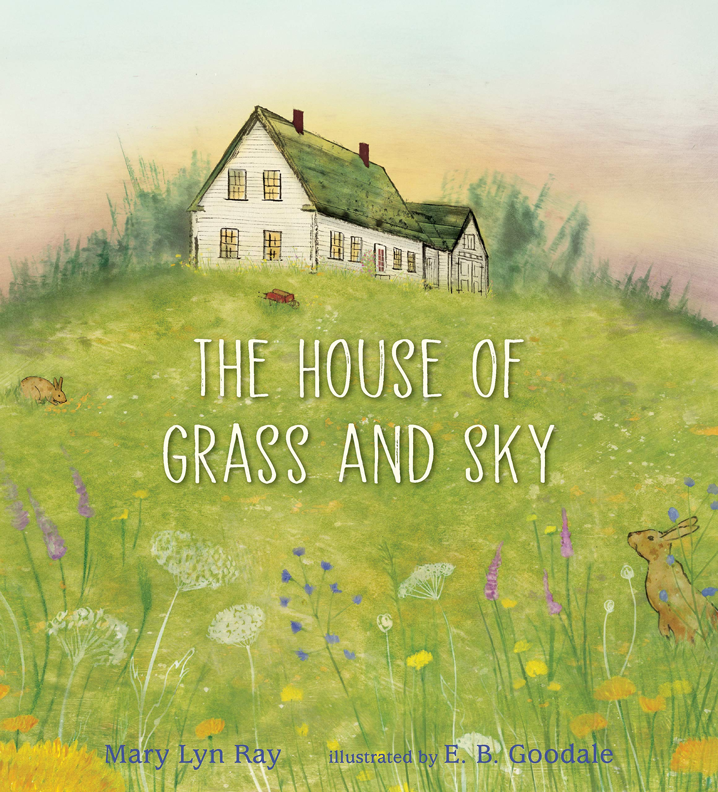 Image result for house of grass and sky ray