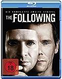 The Following - Staffel 2 [Blu-ray]